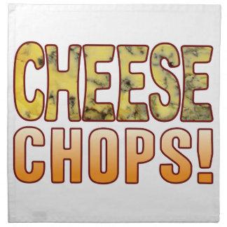 Chops Blue Cheese Napkin