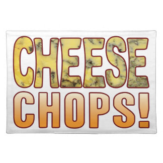 Chops Blue Cheese Placemats