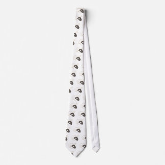 Chopstick Precision Tie