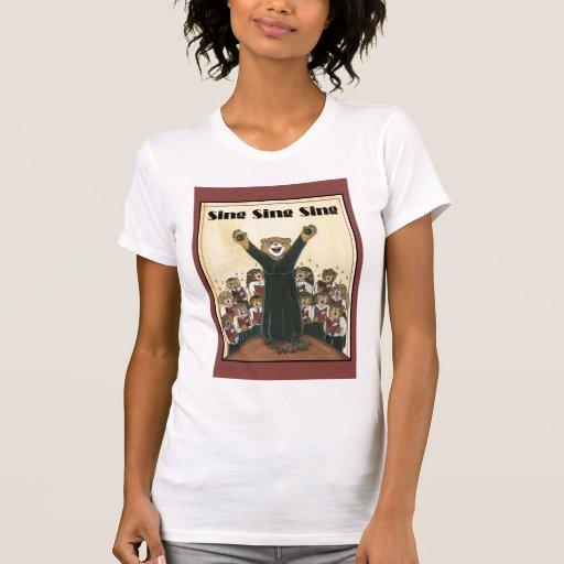Choral Director Shirt