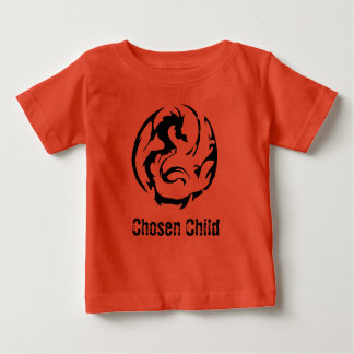 Chosen Child Kid's Shirt