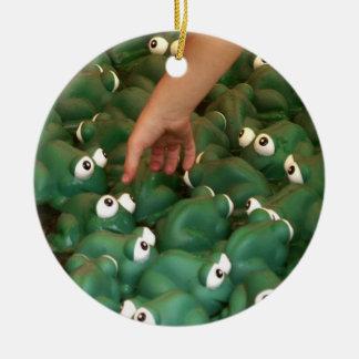 Chosen Christmas Ornament