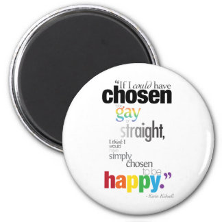 Chosen Magnet
