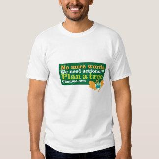 Chouwe Tee Shirt