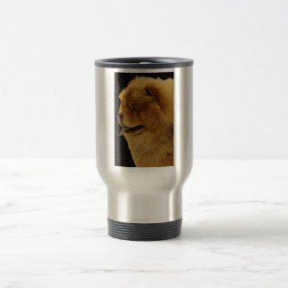 Chow1a Travel Mug