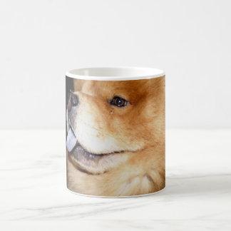 Chow1e Coffee Mug