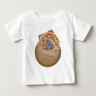 Chow Chow 001 Baby T-Shirt