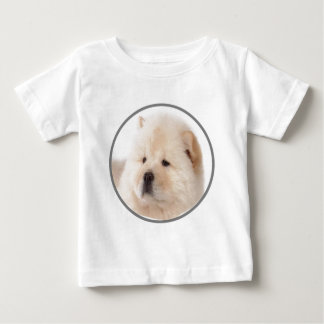"""""""Chow Chow 2"""" Baby T-Shirt"""