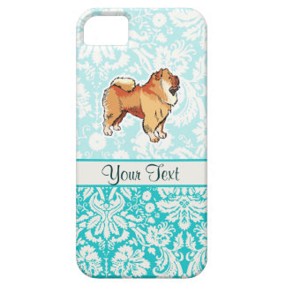 Chow Chow; Cute iPhone 5 Covers