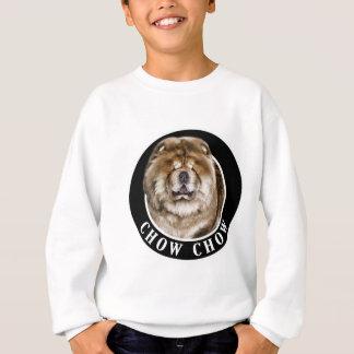 Chow Chow Dog 002 Sweatshirt