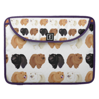 chow chow Macbook pro 15'' sleeve