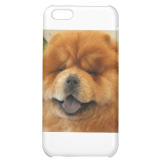 Chow Chow Rescue iPhone 5C Covers