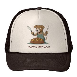 Chow Down Cap
