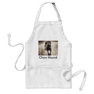 Chow Hound Standard Apron