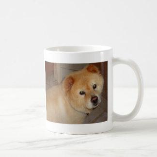 Chow Products Coffee Mug