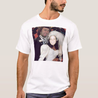 Chris and Ashley T-Shirt