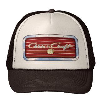Chris Craft Boats Cap