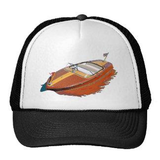 Chris-Craft Capri Hat