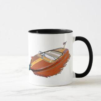 Chris-Craft Capri Mug