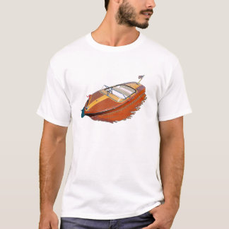 Chris-Craft Capri T-Shirt