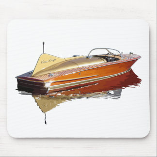 Chris Craft Cobra Mouse Mat