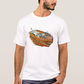 Chris Craft Continental T-Shirt