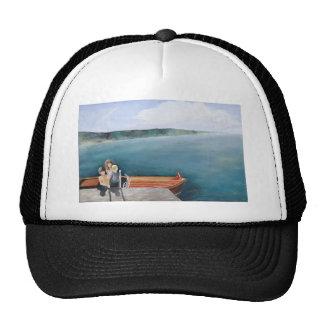Chris Craft Trucker Hats