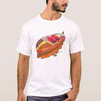 Chris Craft Riviera T-Shirt