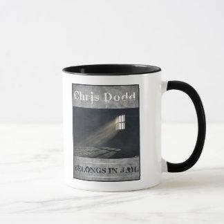 Chris Dodd Mug
