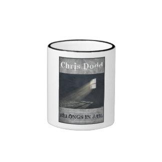 Chris Dodd Coffee Mug