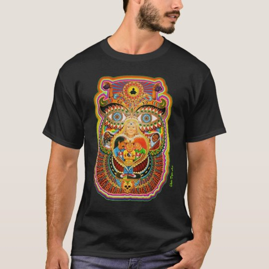 Chris Dyer Art T-Shirt
