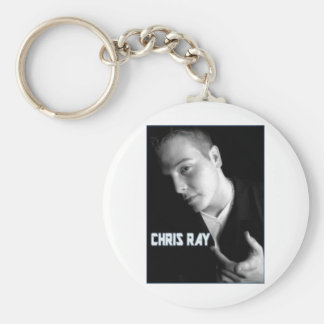 chris ray products keychain