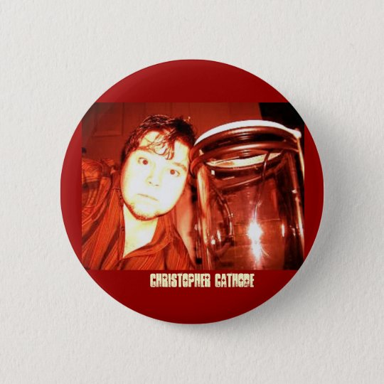 chris wide eye, christopher cathode pin