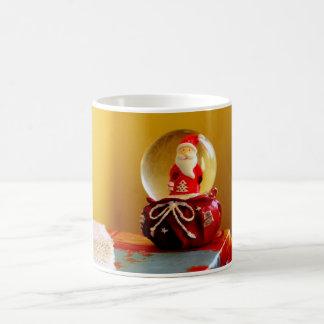 chrismas cup