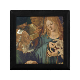 Christ Among the Doctors c1506 Gift Box