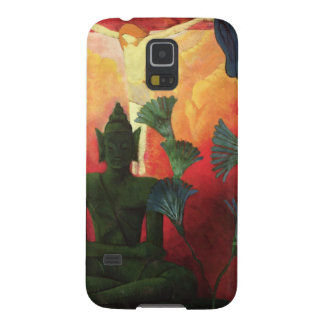 Christ and Buddha, c.1890-1892 Galaxy S5 Cover