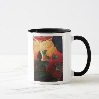 Christ and Buddha, c.1890-1892 Mug