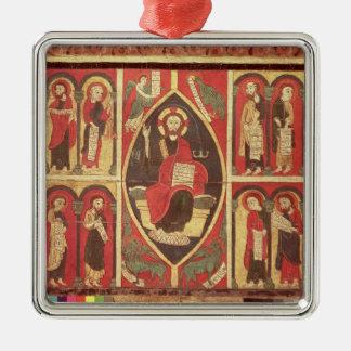 Christ and His Apostles Christmas Ornament