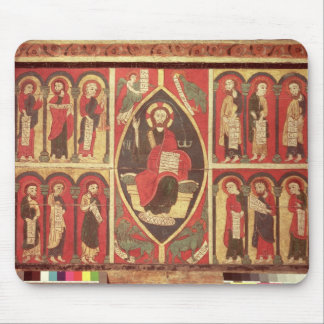 Christ and His Apostles Mouse Mat