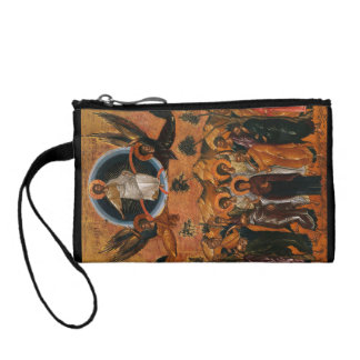 Christ Ascending into Heaven Coin Purse