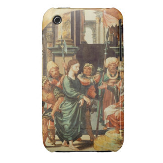 Christ Before Pilate Case-Mate iPhone 3 Cases