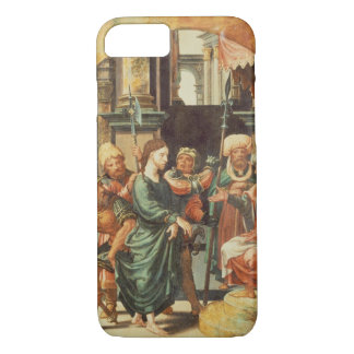 Christ Before Pilate iPhone 7 Case
