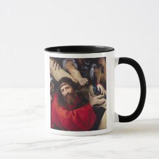 Christ Carrying the Cross, 1526 Mug