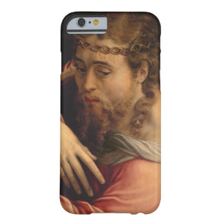 Christ Carrying the Cross, 1540-45 (oil on panel) Barely There iPhone 6 Case