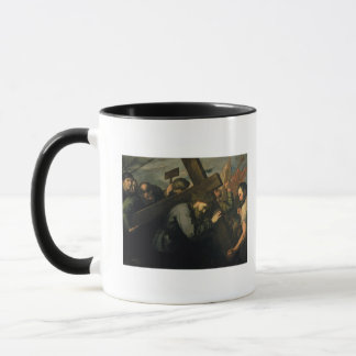 Christ Carrying the Cross, 1635 Mug