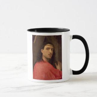 Christ Carrying the Cross, c.1515 Mug