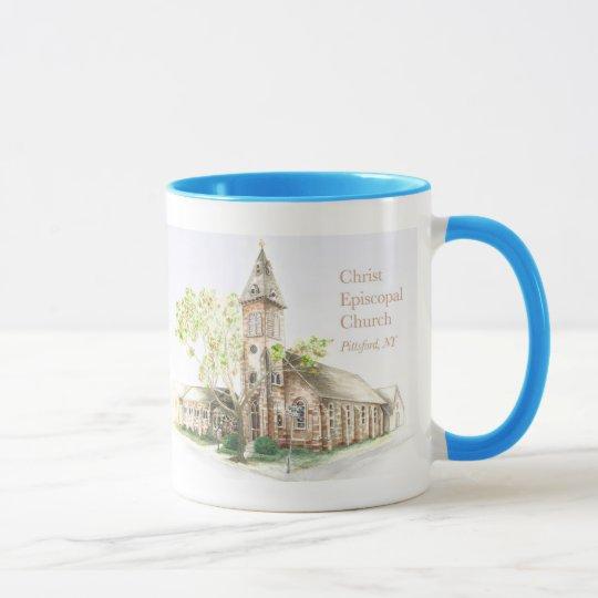 Christ Church Mug