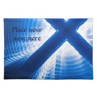 Christ Cross Placemats
