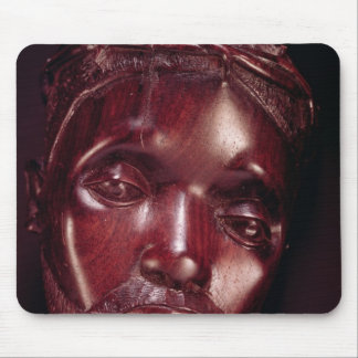 Christ Crowned with Thorns Mouse Mat