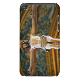 Christ Crucified Barely There iPod Cases